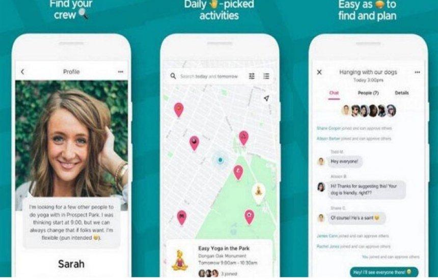 [Google cria rede social para promover encontros pessoais entre internautas]