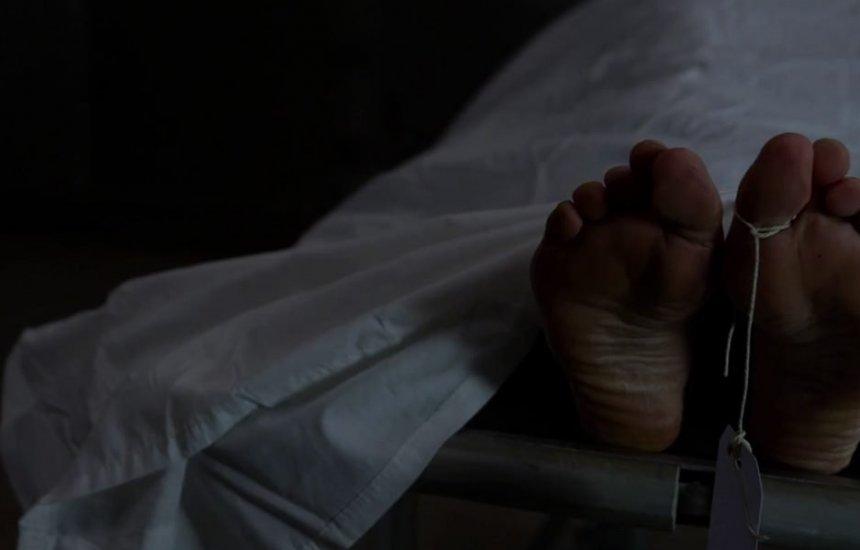 [Jovem é assassinado em Camaçari]