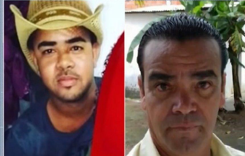 [Dois homens de 20 e 48 anos morrem em perseguição policial]
