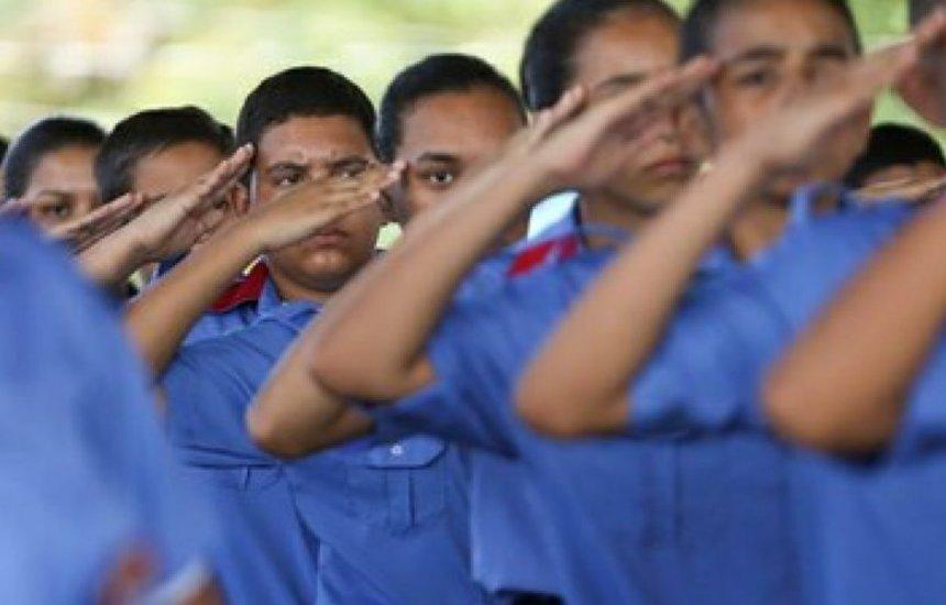 [MPF quer fim de violação de direitos em escolas públicas da Bahia]