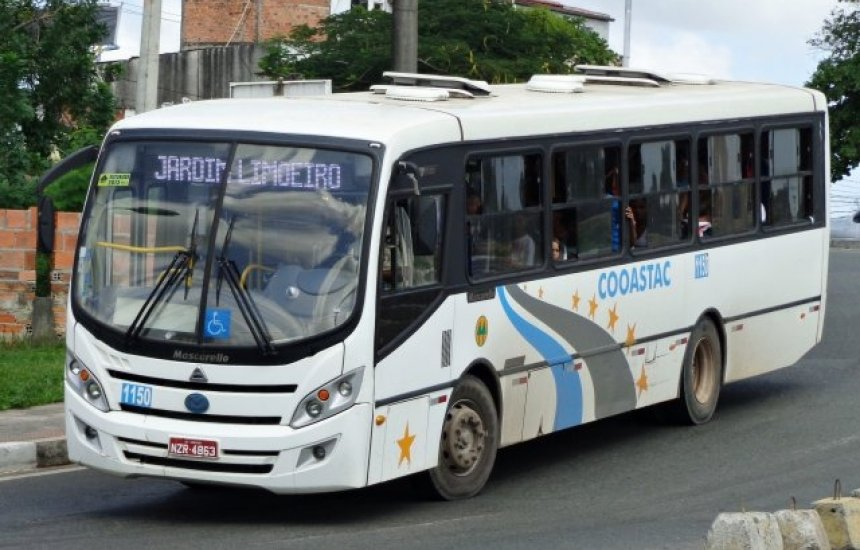 [STT promove mudança no trânsito e redução de tarifas]