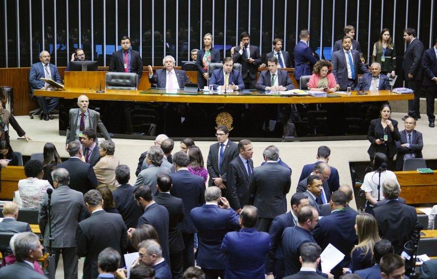 [MP com novas regras trabalhistas vai ao Senado; veja o que pode mudar]