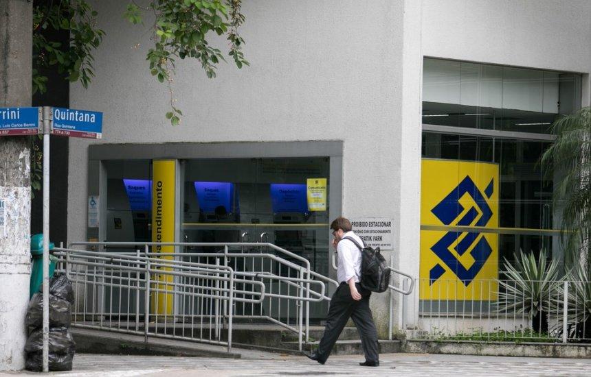 [2.367 funcionários do Banco do Brasil aderem ao PDV]