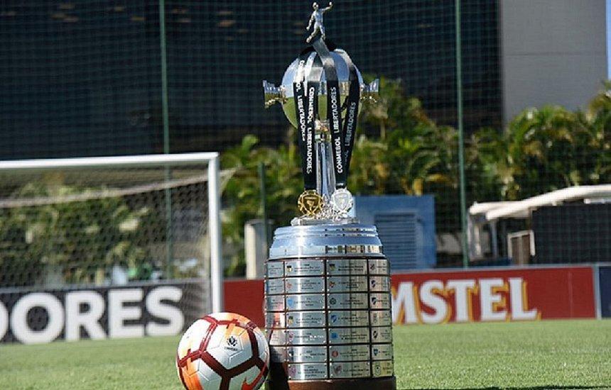 [Final da Libertadores: inscrição aberta para compra de ingressos]