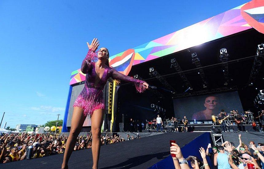 Salvador Fest: festa confirma todas as atrações que se apresentarão em 2 palcos
