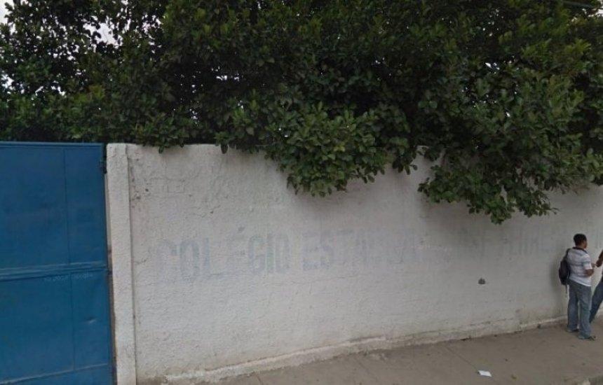 Menino de 13 anos morre ao passar mal ao sair de escola em Feira