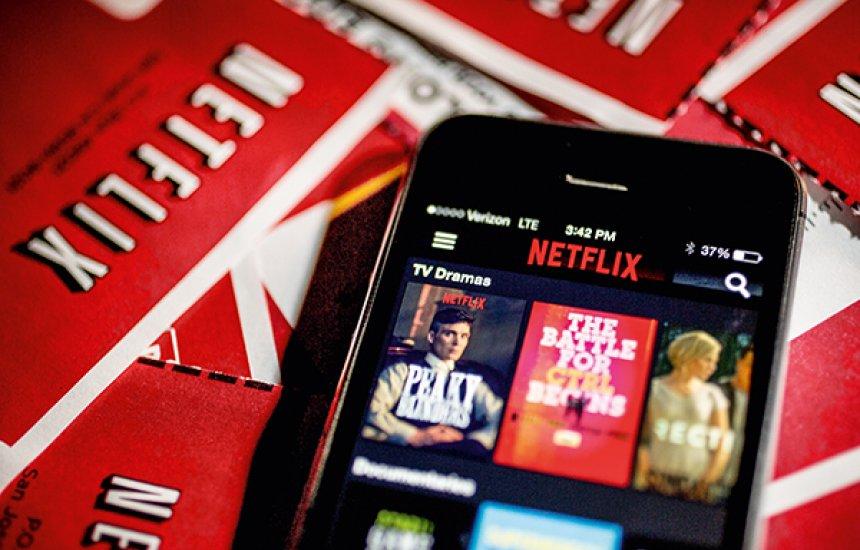 [Netflix ganha novo recurso para evitar que você cancele sua assinatura]