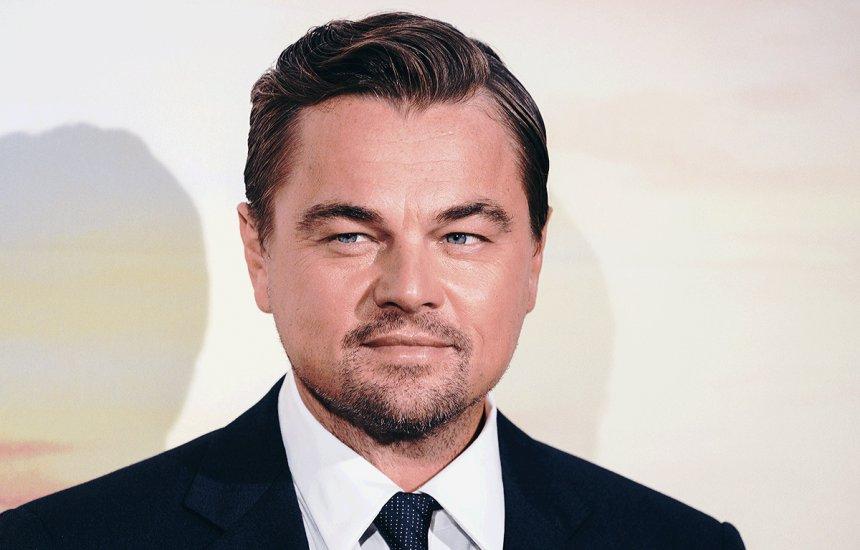 [Leonardo DiCaprio vai doar US$ 5 milhões para a Amazônia]