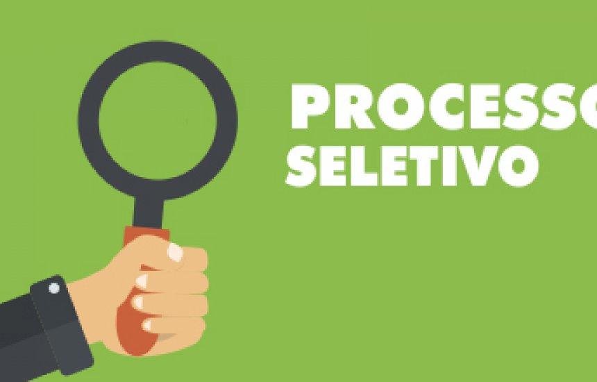 Abertas as inscrições para o processo seletivo da Policlínica de ...