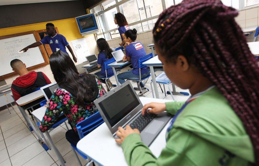 Resultado de imagem para Estudantes podem se inscrever no programa Mais Estudo até sexta-feira