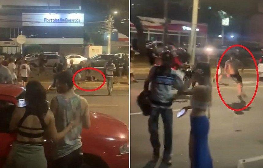 [Jovem acusado de agredir estudante em Ondina vira réu]