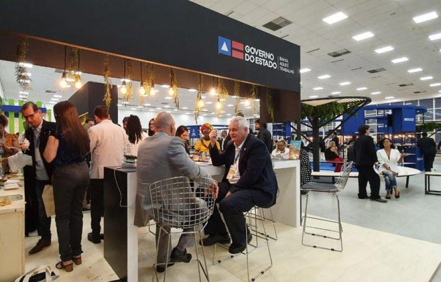 [Bahia vai sediar Encontro Econômico Brasil-Alemanha em 2021]
