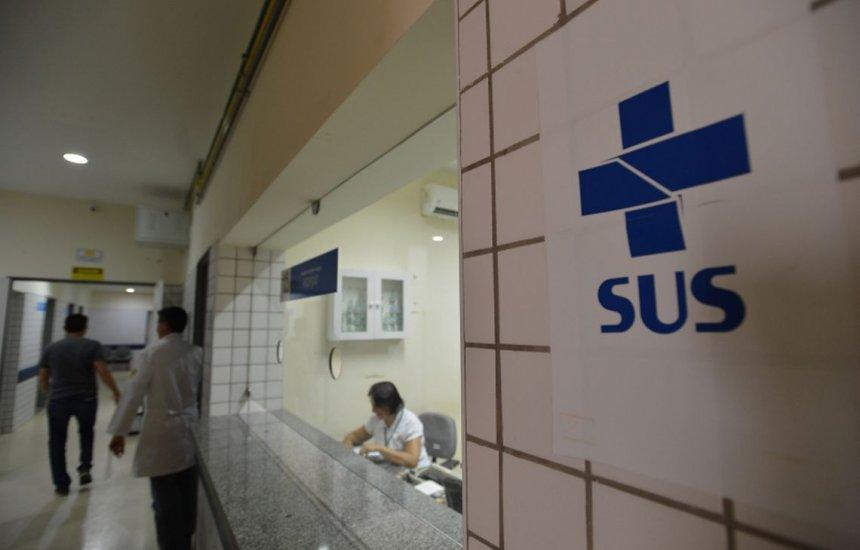 [Governo reduz tarifa de importação de equipamentos médicos]
