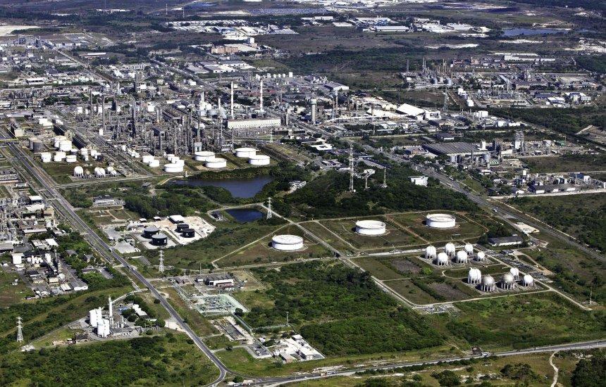 [Novo programa do governo federal beneficia setor químico-petroquímico baiano]