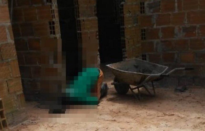 Pedreiro assassinado em Machadinho é suspeito de estuprar menina de 12 anos