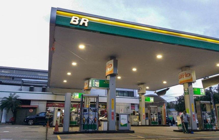 [Petrobras eleva preço da gasolina em 3,5% e do diesel em 4,2%]