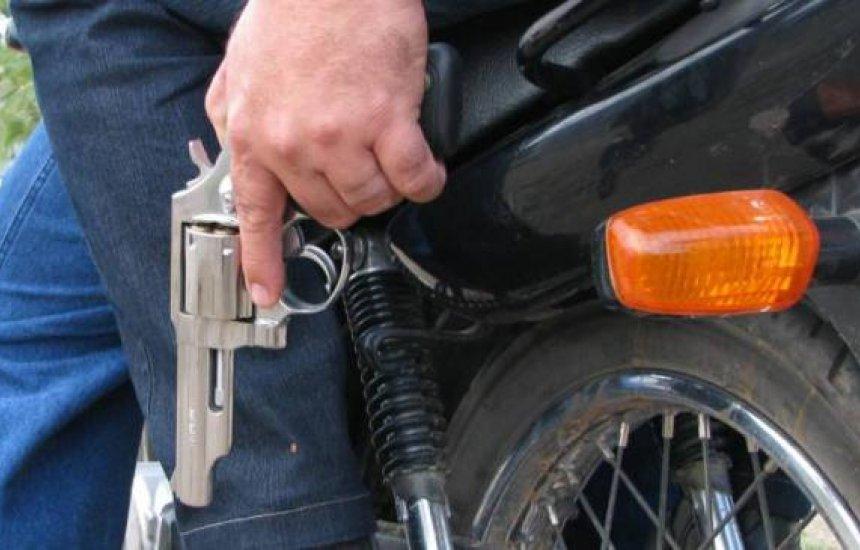 [Dois veículos são tomados de assalto em Camaçari]