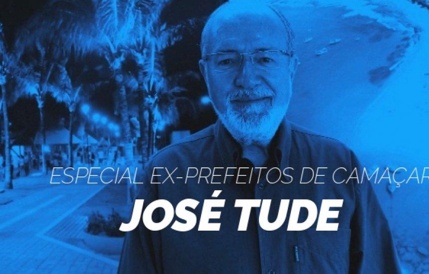 [Especial ex-prefeitos: José Tude]