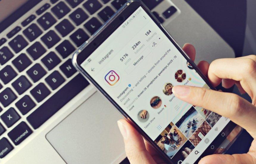 ['Pouco utilizada', Instagram vai retirar aba 'Seguindo']