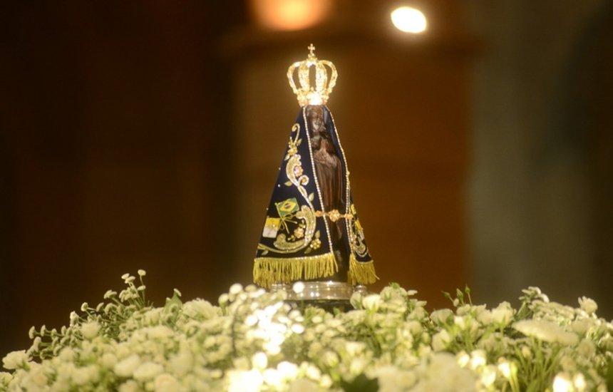 [Festa de Nossa Senhora Aparecida tem procissões e missas em Salvador e RMS]