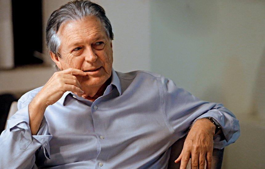 ['Bolsonaro já está afastado', diz Bivar após fala sobre PSL]