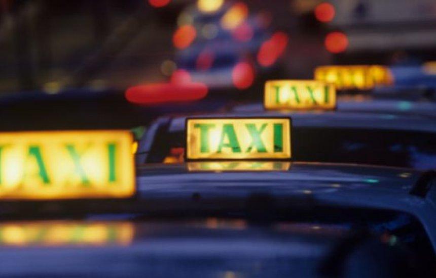 [STT define nova padronização para taxista de Camaçari]