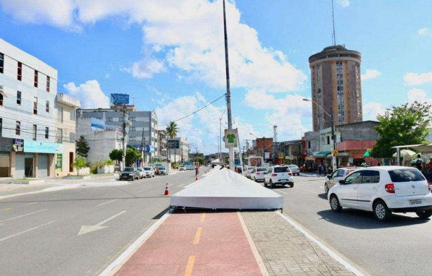 [Dia das Crianças em Camaçari: trânsito e transporte são alterados por festejo]