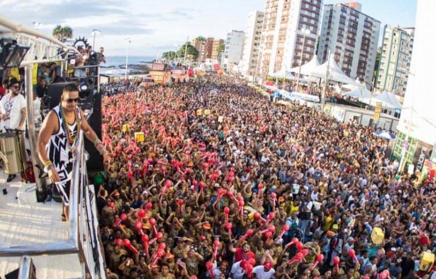[Harmonia do Samba inicia vendas do bloco Meu e Seu para o Carnaval 2019]