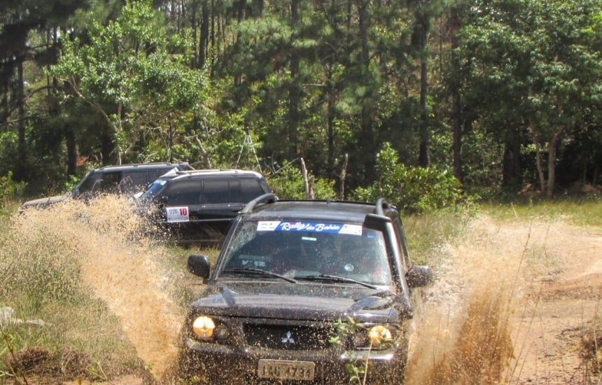 [Camaçari recebe 2ª etapa do Rally da Bahia neste sábado (19)]