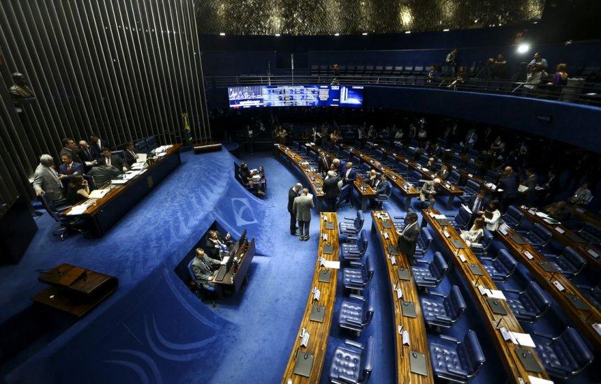 [Senado deve concluir terça-feira votação de mudanças na Previdência]