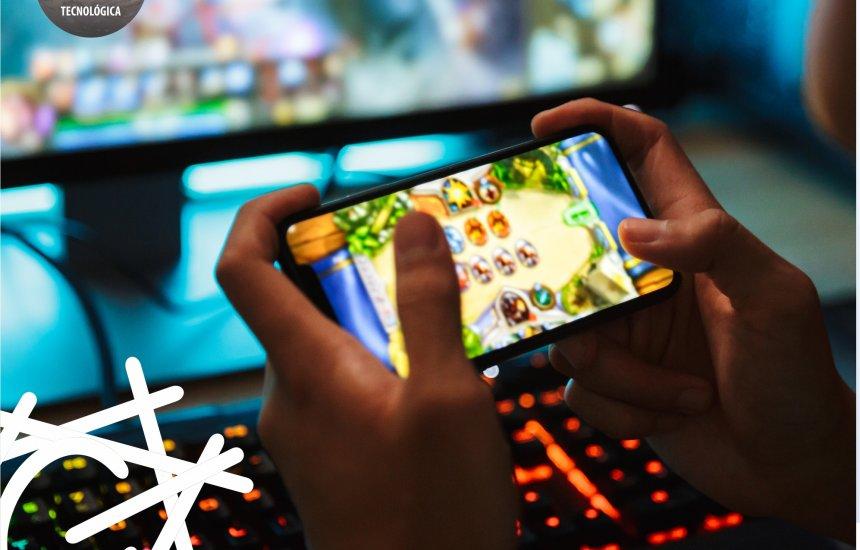 [Cebrac Camaçari lança curso para Criação de Games e Videomaker]