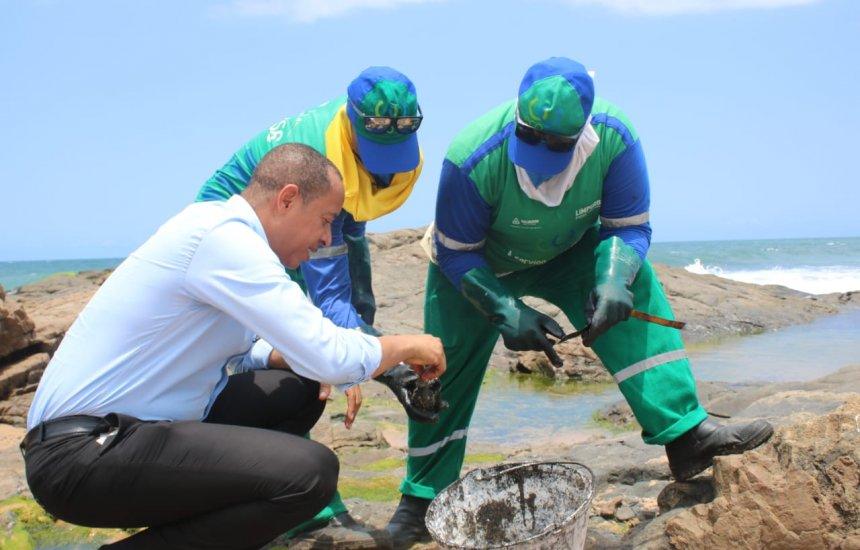 [Deputado Jurailton Santos teme que pescadores e marisqueiras não recebam seguro-defeso]