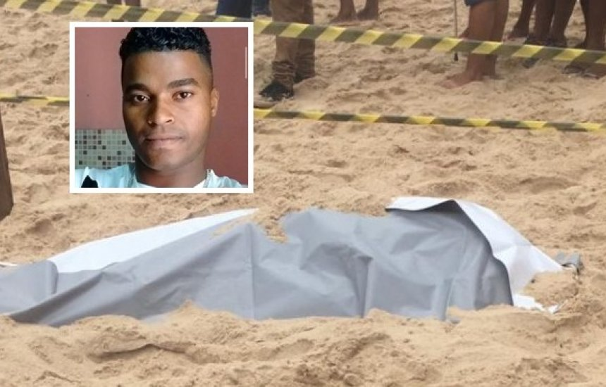 [Homem de 28 anos morre afogado em Arembepe]