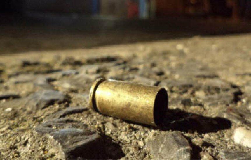 [Três irmãos são mortos a tiros em intervalo de oito dias]