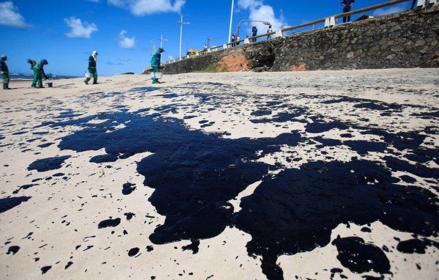 [Bombeiros fazem nova limpeza e monitoramento de praias do Litoral Norte nesta quarta]