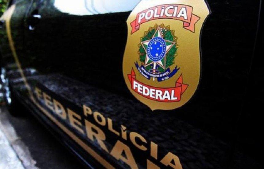 [PF investiga grupo de empresas que fraudava licitações da Petrobras]