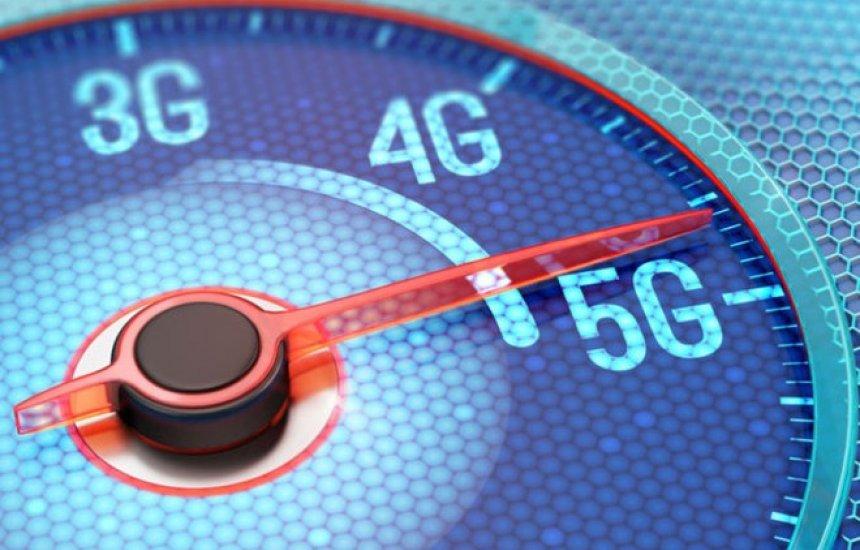 Leilão do 5G pode ficar para o final do ano que vem