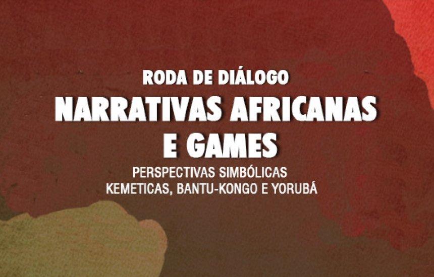 [UNEB promove roda de diálogo sobre narrativas africanas e games]