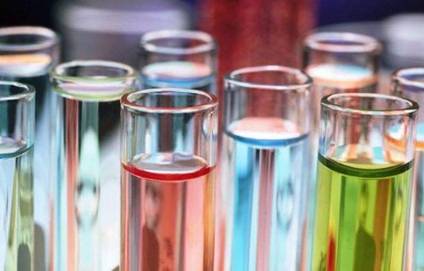 [UNEB inscreve para mestrado em Química Aplicada até 11 de dezembro]