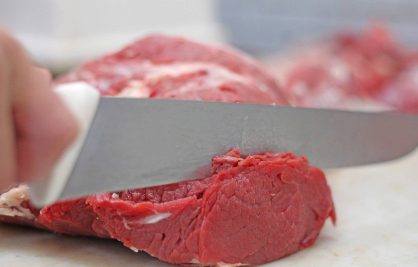 [Preço da carne dispara no fim do ano; entenda o motivo]