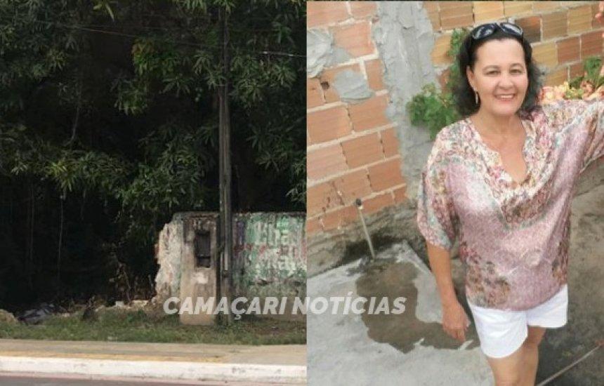 [Em entrevista exclusiva, delegado fala sobre possível causa da morte de Marilene Estrela]