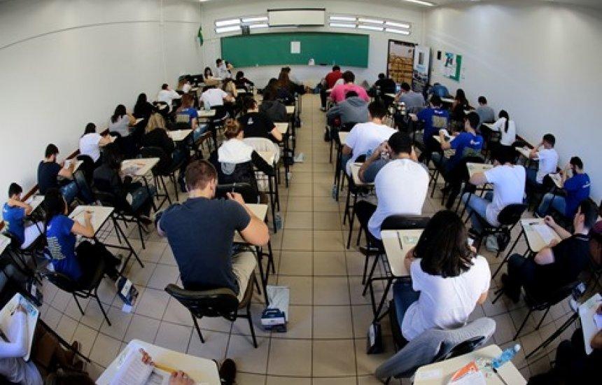 [Neste sábado 07/12 a EAD Unicesumar oferece mais de 10 mil bolsas de estudo em vestibular nacional]