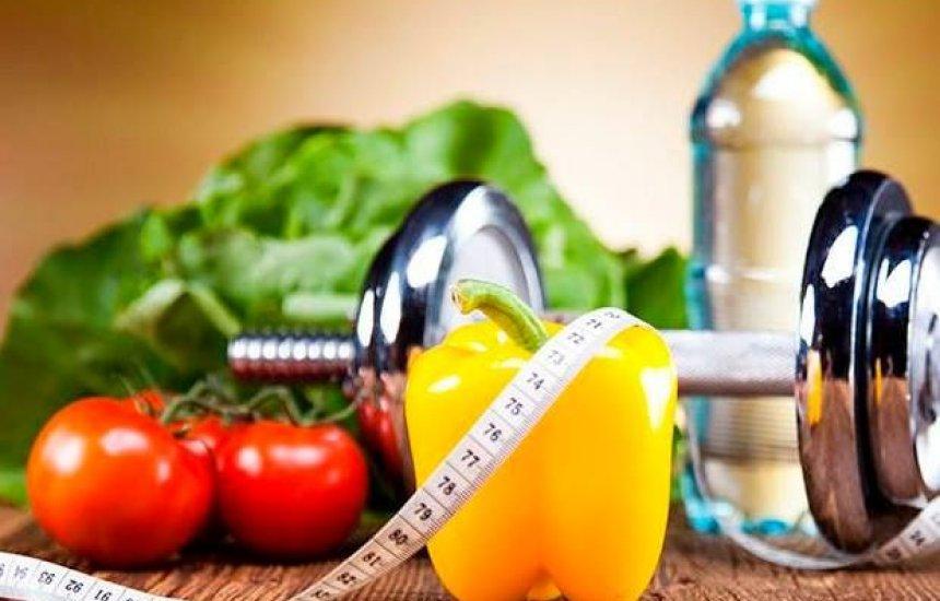[Cinco alimentos para comer antes de praticar alguma atividade física]