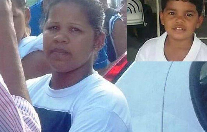 [Caso Carlos Henrique: mulher é condenada pela morte do próprio filho em Camaçari]