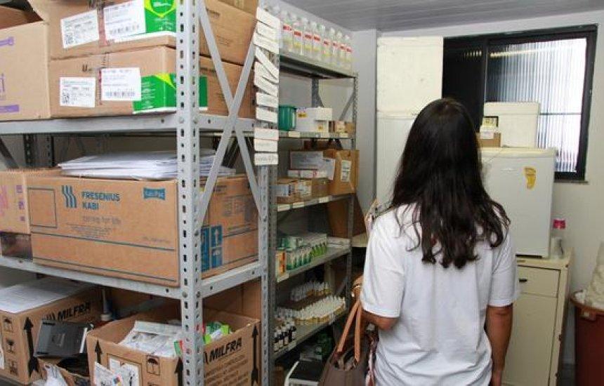 [MP atua postos de saúde por falta de médicos, enfermeiros e dentistas na Bahia]