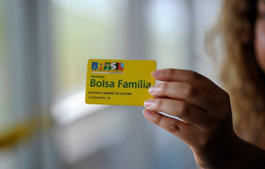 [Governo vai reformular Bolsa Família e destinar benefício a jovens e crianças]