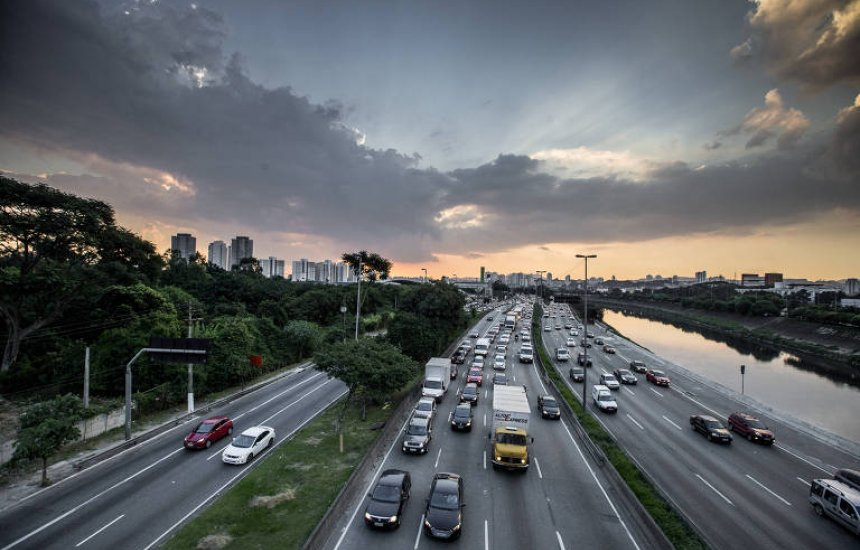 [Salvador tem menor índice de mortes no trânsito entre capitais]