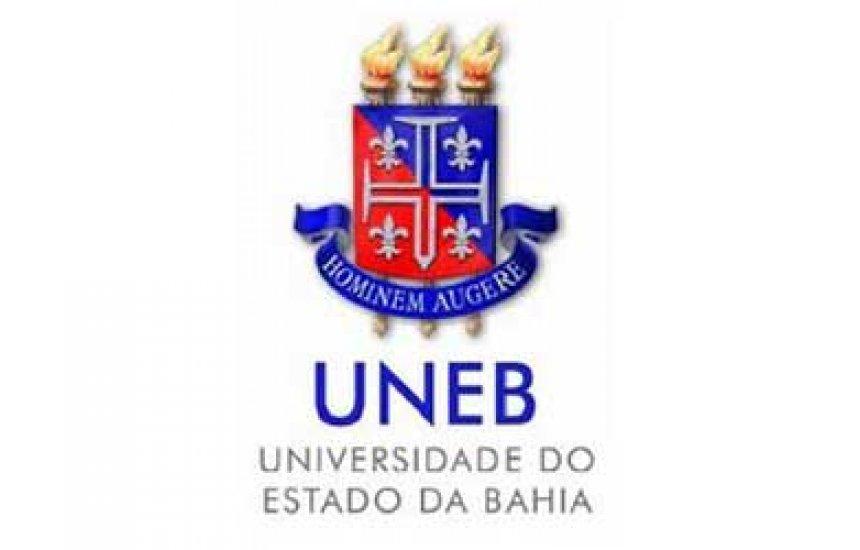[UNEB inscreve para mestrado em Química Aplicada]