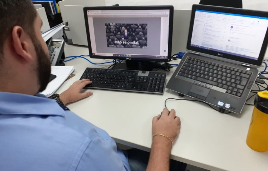 [Bahia Norte é signatária em pacto empresarial contra corrupção]
