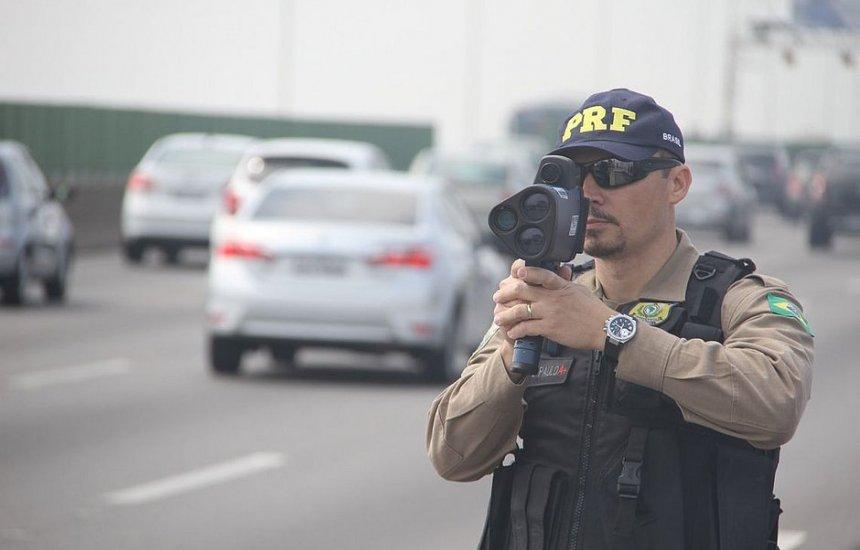 [Radares móveis devem voltar para as rodovias até sábado, determina juiz]